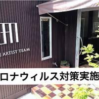 メンズ髪飛アンド美容室南風 西陵店(GRACE ARTIST TEAM by Men's)