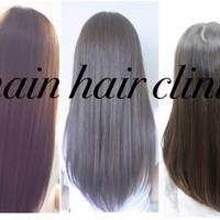 マイン ヘアー クリニック(main hair Clinic)
