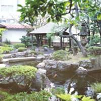鳥取温泉 しいたけ会館 対翠閣