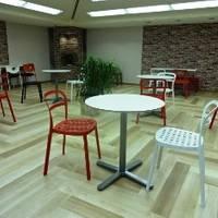 三田市立図書館 の写真 (2)