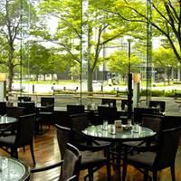 パークサイドカフェ (Park Side Cafe)
