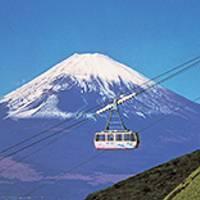 箱根 駒ヶ岳ロープウェー