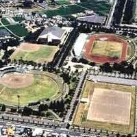 太田市運動公園
