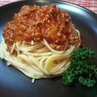 スパゲッティ ピアピア