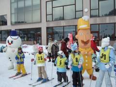 新潟県キッズパークで子供と遊ぼう!おすすめスキー場25選