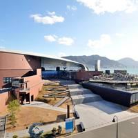 下関市立しものせき水族館 海響館 の写真 (3)