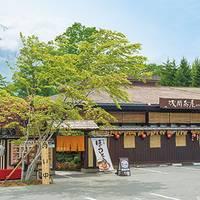 山梨ほうとう 浅間茶屋 (せんげんちゃや) 山中湖店 の写真 (3)