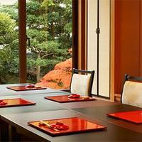 日本料理 後楽荘 (こうらくそう)