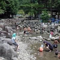 童子沢親水公園(わっぱざわしんすいこうえん)