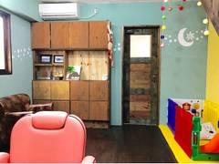 沖縄県子連れにおすすめの美容院10選!キッズスペースありも