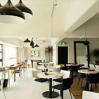 Riverside Cafe Cielo y Rio (シエロイリオ) の写真 (3)