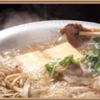茨城の郷土料理 水戸 山翠 の写真 (3)