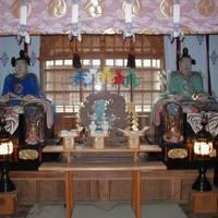白子神社(しらこじんじゃ)