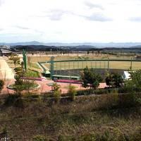 岡山市日応寺自然の森スポーツ広場 の写真 (2)