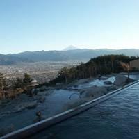 ほったらかし温泉 の写真 (3)