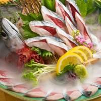魚がし 活粋 (かっすい) 福岡天神店