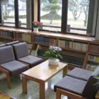 指宿市立図書館