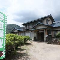鉄道ゲストハウス 鐡ノ家 (てつのや)