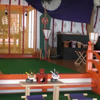伯耆稲荷神社 (ほうきいなりじんじゃ) の写真 (3)