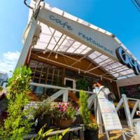 cafe restaurant aqua south coast アクアサウスコースト の写真 (2)