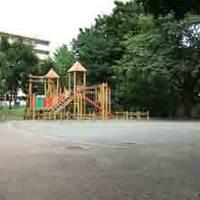 上高田台公園(かみたかだだいこうえん)