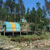 野呂山キャンプ場