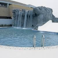 ホワイトウェイブ21 屋内プール
