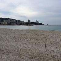 白良浜(しららはま) の写真 (2)