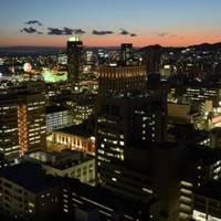 神戸市庁舎1号館 24階展望ロビー の写真 (2)