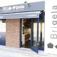 Brigela(ブリジェラ)清澄白河店