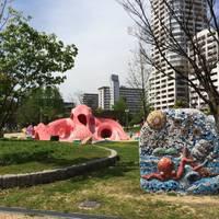 小倉城 勝山公園 の写真 (2)