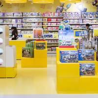 LEGO click brick(レゴ・クリックブリック) 三井アウトレットパーク仙台港店