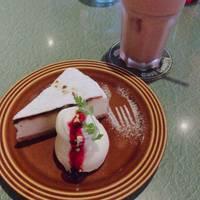 Cafe Comffy(コンフィー )