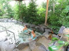 子連れでいきたい京都の温泉スポット7選!ベビーウェルカムなホテルも