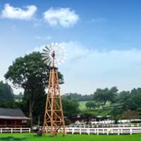 まかいの牧場 の写真 (3)