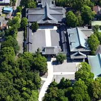 寒川神社 の写真 (1)