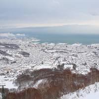 小樽天狗山スキー場 の写真 (2)