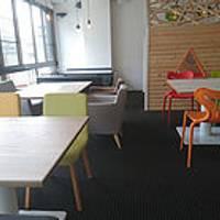 宇田川ベースカフェ