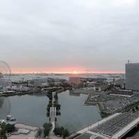 ニューオータニイン横浜