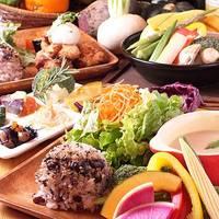 自然食dining~eat~ の写真 (2)