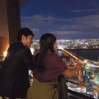 空中庭園展望台 梅田スカイビル の写真 (2)