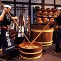 白鶴酒造資料館
