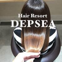 ディプシー スセンジ(Hair Resort DEPSEA SUSENJI)