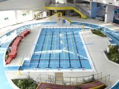 関東にある温水プール20選!屋内や室内プールで雨の日も楽しめる