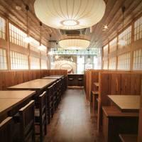 三田製麺所 なんば店