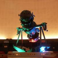 広島市こども文化科学館 の写真 (3)