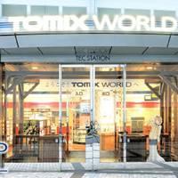 TOMIX WORLD