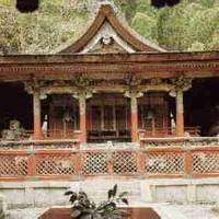談山神社 (たんざんじんじゃ)