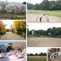 沼田公園(沼田城址) の写真 (2)