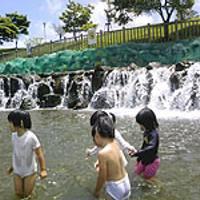 倉敷ダム公園